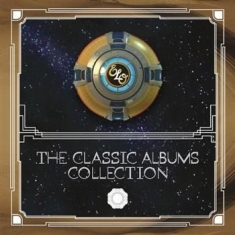 Electric Light Orchestra - The Classic Albums Collection