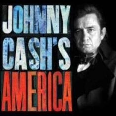 Cash Johnny - Johnny Cash's America