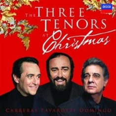 Diverse - 3 Tenors At Christmas