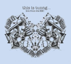 Tunng - This Is Tunng..Live From The Bbc