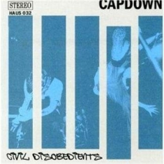 Capdown - Civil Disobedients