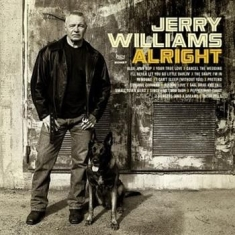 Jerry Williams - Alright