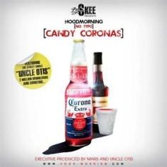 Game - Hoodmorning (No Typo): Candy Corona