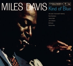 Davis Miles - Kind Of Blue -Remast-