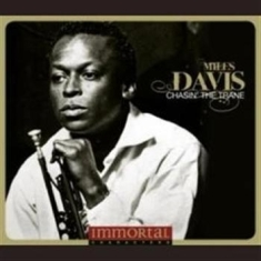 Miles Davis - Chasin The Trane