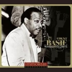 Count Basie - Kansas City Limits