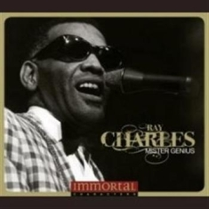 Ray Charles - Mister Genius