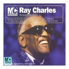 Ray Charles - The Essential Ray Charles