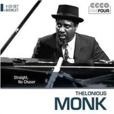 Thelonious Monk - Straight,No Chaser