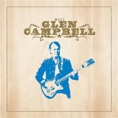 Glen Campbell - Meet Glen Campbell 2012 Re-Issue