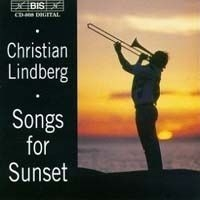 Lindberg, Nils - Songs For Sunset