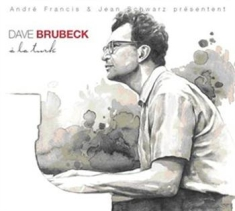 Brubeck Dave - Jazz Characters