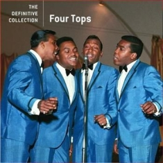 Four Tops - Definitive Collection
