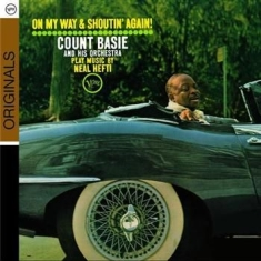 Basie Count - On My Way And Shoutin' Again