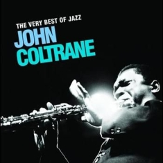 Coltrane John - Very Best Of Jazz