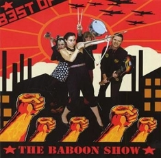 Baboon Show - Best Of