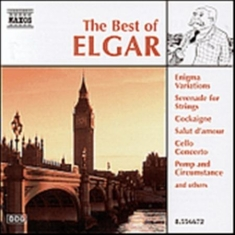 Elgar, Edward - Best Of Elgar