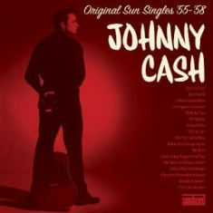 Cash Johnny - Original Sun Singles '55-'58