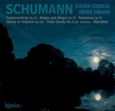 Schumann - Music For Cello And Piano