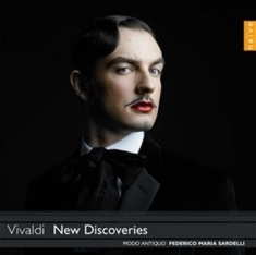 Vivaldi - New Discoveries