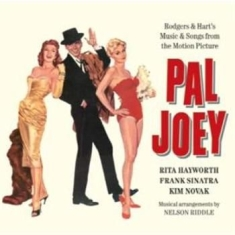 Sinatra Frank - Pal Joey - Soundtrack (Digipack)