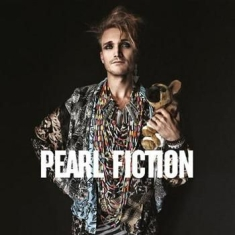 Pearl Fiction - Painted Wolf