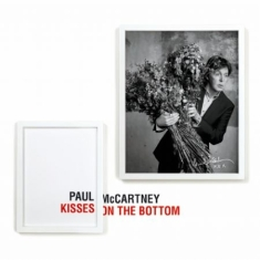 Paul McCartney - Kisses On The Bottom - Dlx