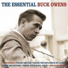 Buck Owens - The Essential