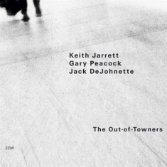 Jarrett, Keith - The Out-Of-Towners