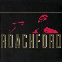 Roachford - Roachford (Deluxe 2 Cd Edition)
