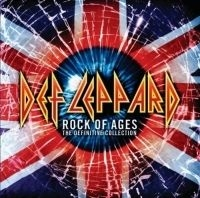 Def Leppard - Rock Of Ages - Definitive Coll