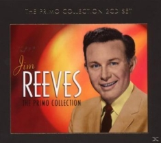 Reeves Jim - Primo Collection