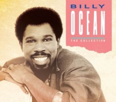Billy Ocean - Collection