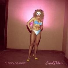 Blood Orange - Cupid Deluxe
