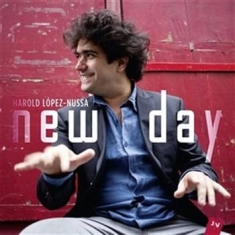Lopez-Nussa Harold - New Day