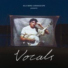 Nils Berg Cinemascope - Vocals