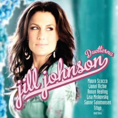 Jill Johnson - Duetterna