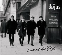 Beatles - Live At The Bbc (Remastered & Repac