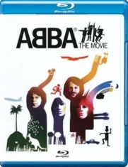 Abba - Abba The Movie - Blue Ray