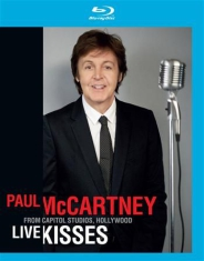 Paul McCartney - Kisses Live