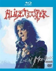 Alice Cooper - Live At Montreux 2005