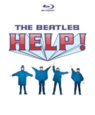 Beatles - Help! - Bluray