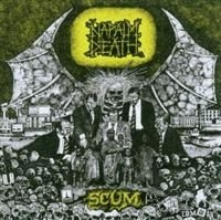 Napalm Death - Scum Dual Disc Incl Documentary