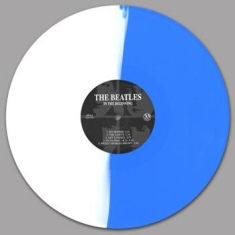 Beatles - In The Beginning (Ltd Bi-Colored Blue/White Vinyl)