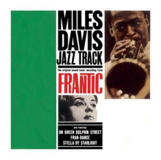 Davis Miles - Jazz Track -Hq/Ltd-