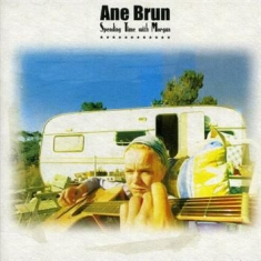 Ane Brun - Spending Time With Morgan - Vinyl