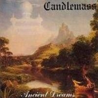 Candlemass - Ancient Dreams (2 Lp)