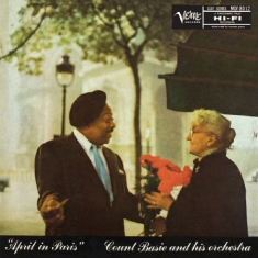 Basie Count - April In Paris (Back To Black)