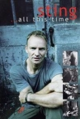 Sting - All This Time in the group OTHER / Music-DVD & Bluray at Bengans Skivbutik AB (800214)