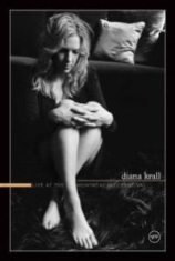 Diana Krall - Live At Montreal Jaz in the group OTHER / Music-DVD & Bluray at Bengans Skivbutik AB (807016)